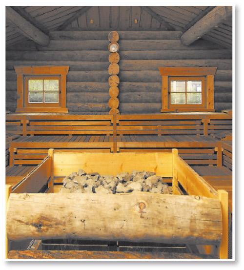 Деревянная баня своими руками - 1 Февраля 2012 - Квартира, дом, коттедж, дача, сад, ремонт, постройка